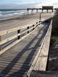 Küste Myrtle Beach