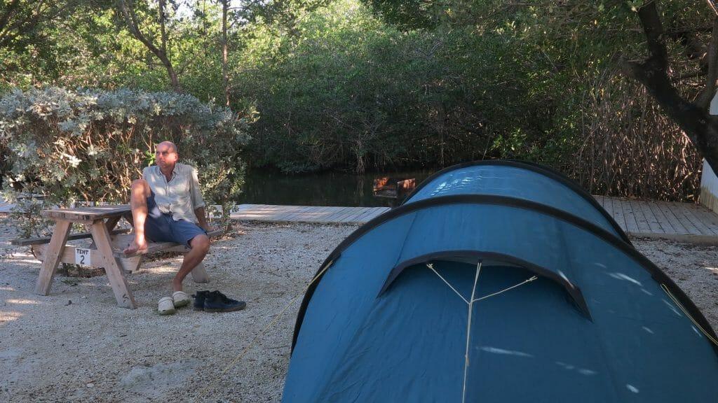 Campingplatz in Key West